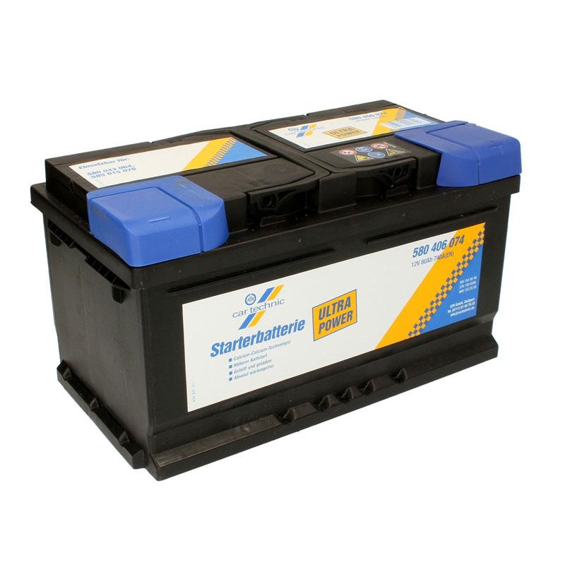akumulator cartechnic